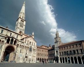 Венеция, Триест